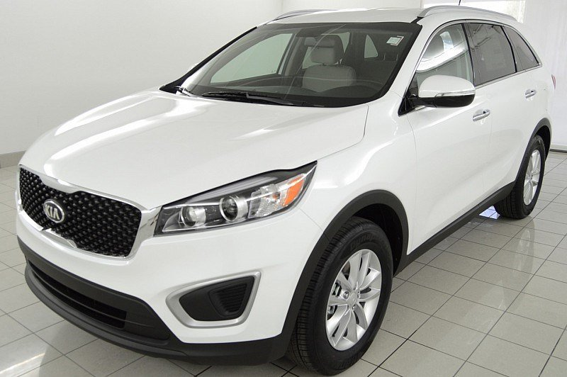 new 2017 kia sorento lx v6 sport utility in lawrence lh110 lawrence kia. Black Bedroom Furniture Sets. Home Design Ideas